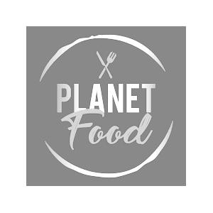Planet food image