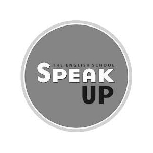 Speak up image